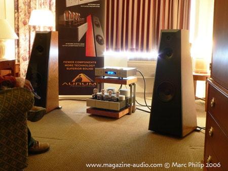 Aurum Acoustics FSI 2006