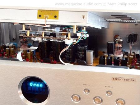 Shanling CD 300 CD player