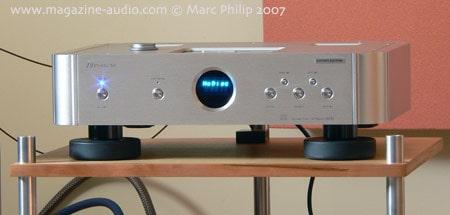 CD300 Shanling