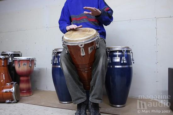Moperc fabricant de tambour