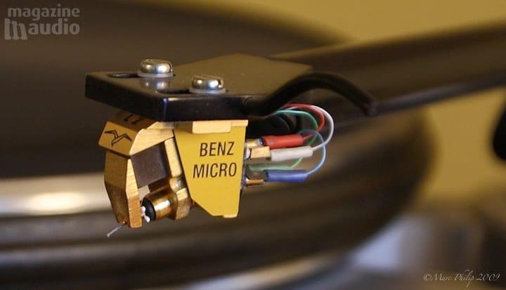 benz-micro