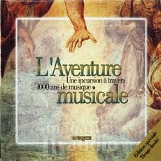 music-adventure