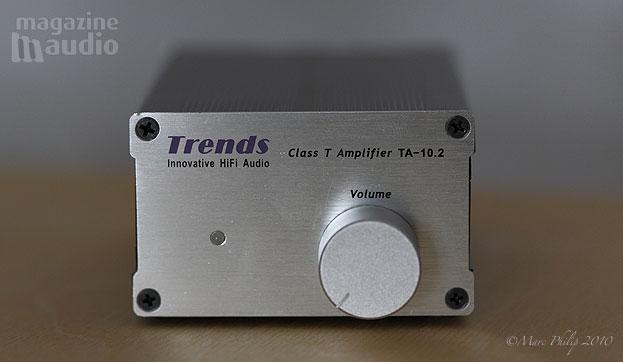 Trends Audio 10.2