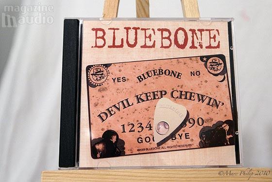 Bluebone