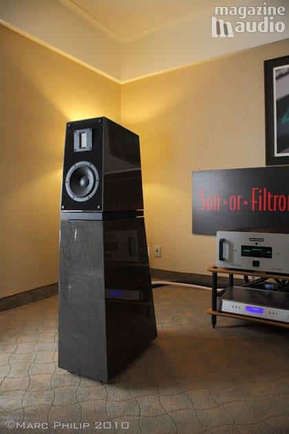 salon audio de Montréal
