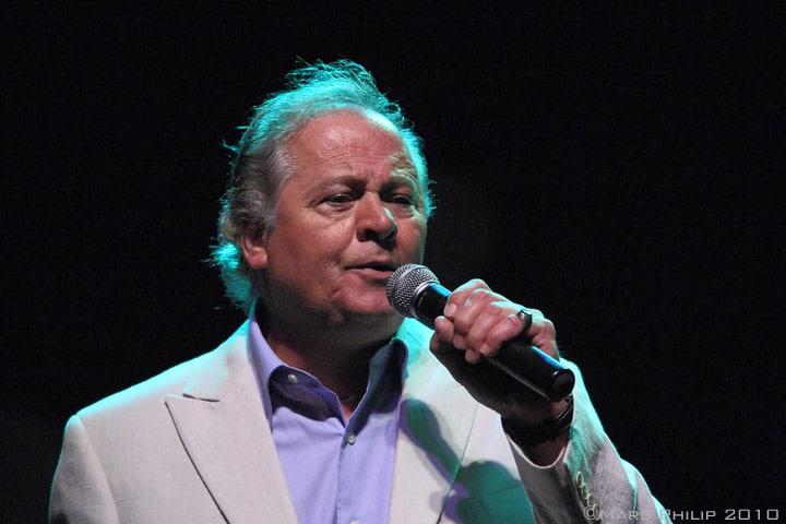 Jacques Salvail
