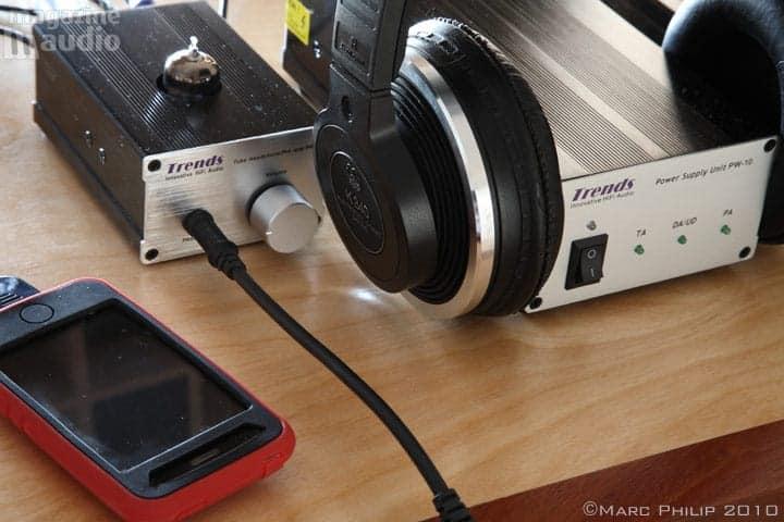 iCombo Trends Audio