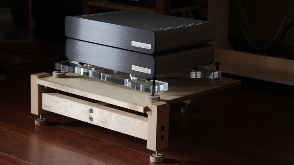 Amplificateur Genesis de Référence GR 360 + MHDR