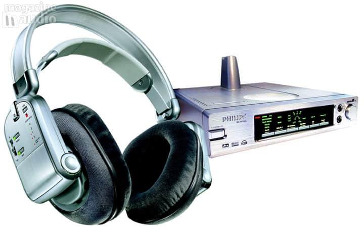 Casque 5.1 et image HD | Magazine Audio