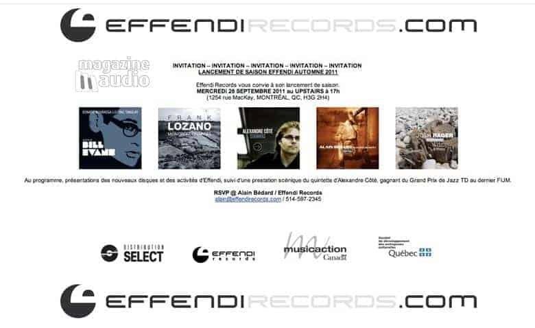 Effendi Records