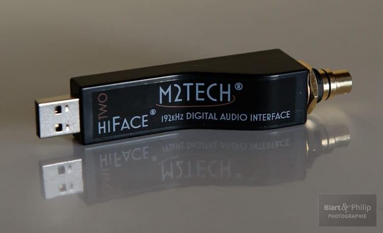m2tech HiFace 2