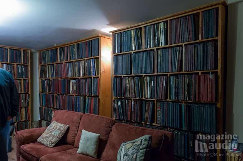 selection de disques