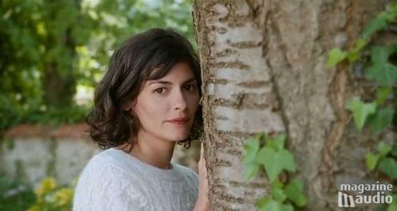 Audrey Tautou dans le film La délicatesse