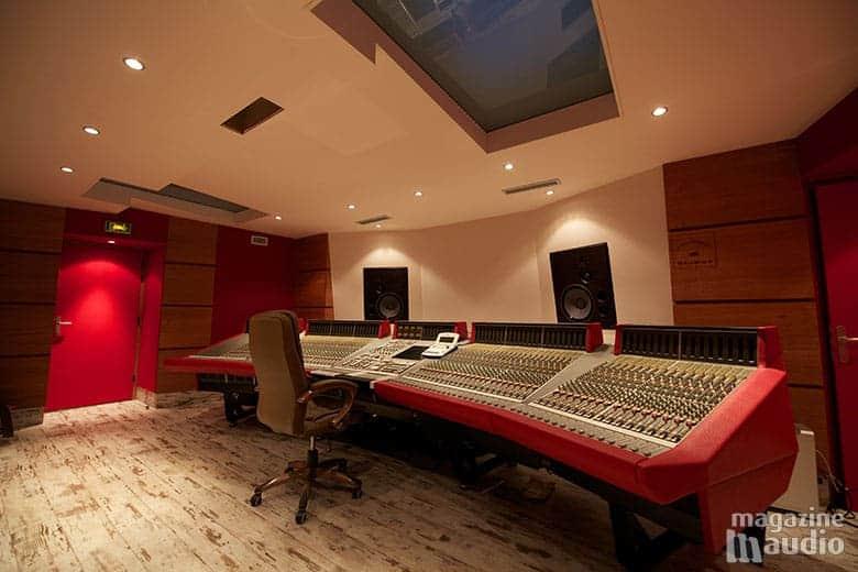 Amadeus équipe le studio Creapolis