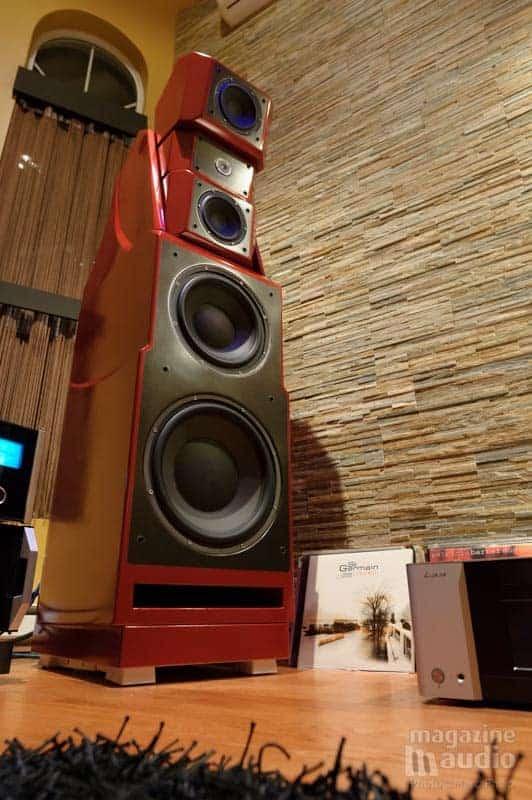 Projet Alexandria et serveur de musique DIY