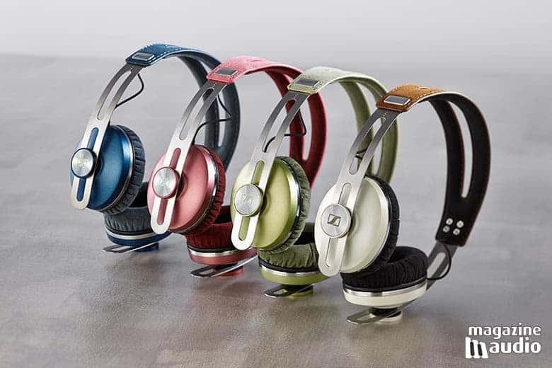 Ecouteurs Sennheiser Momentum On-Ear
