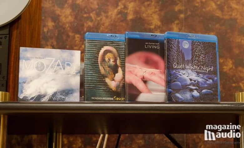 Les 4 références identiques en Blu-ray