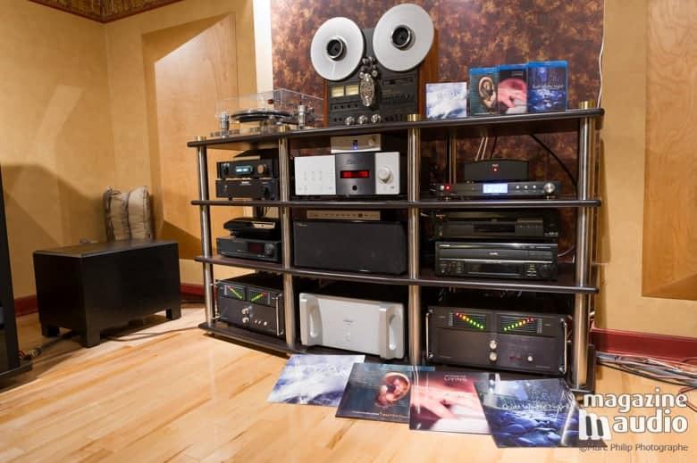 Disques 2L vinyles et blu-ray comparés
