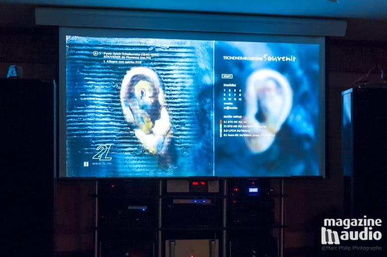Screen shot d'un blu-ray 2L