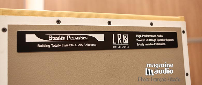 Principe Stealth Acoustics