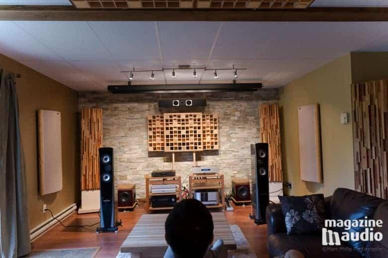 Genesis 7.2f dans le contexte de Pro Design Audio, janvier 2014