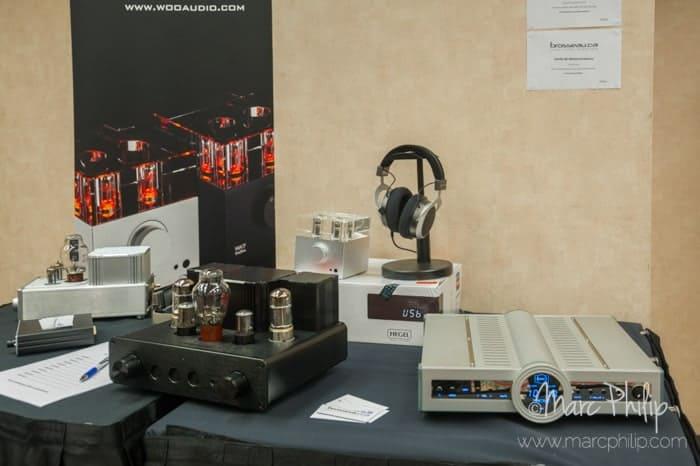 Brosseau renforce son offre d'écouteurs avec les électroniques qui vont avec
