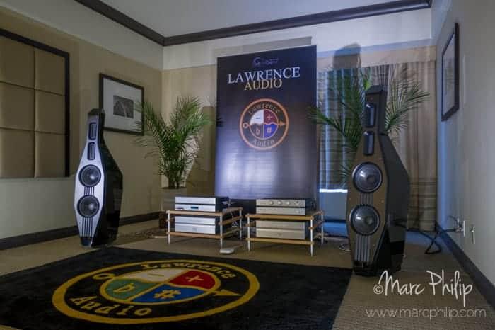 Lawrence Audio