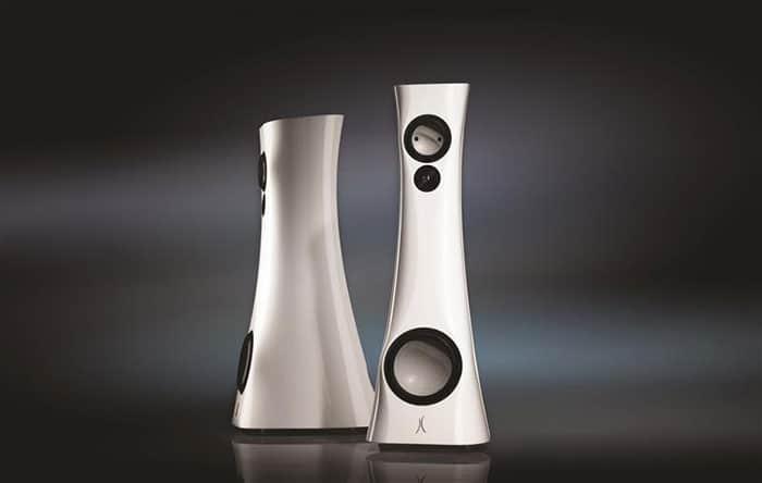 Estelon speaker