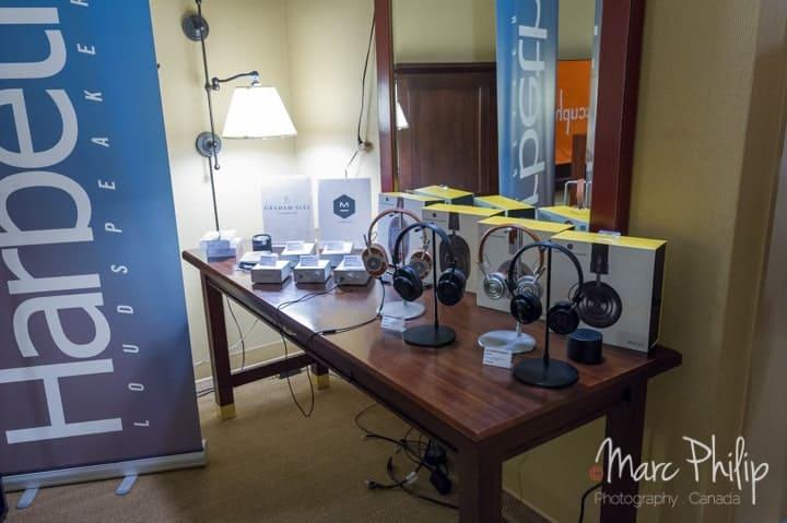 Audio Alliance au Taves 2014