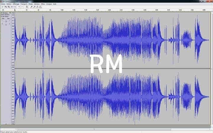 Avant et après RM