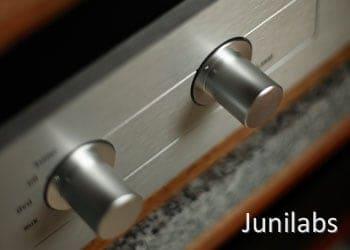 Junilabs par Eric Juaneda