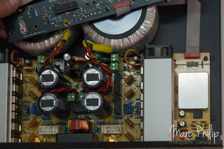 Helixir Audio à cœur ouvert