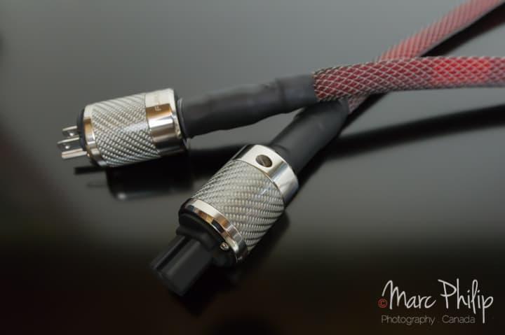 AC power inovaudio