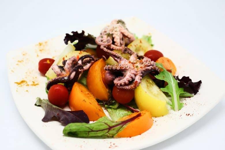 cuisine gastronomique et hifi sont intimement liés