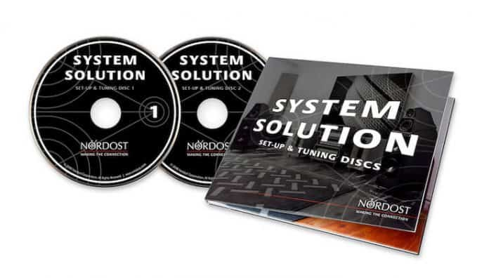 Nordost's System Solution