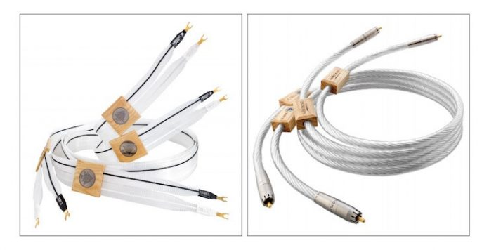 Nordost Odin 2 high end cables